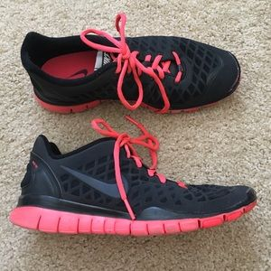 Nike Free TR Fit Shoes